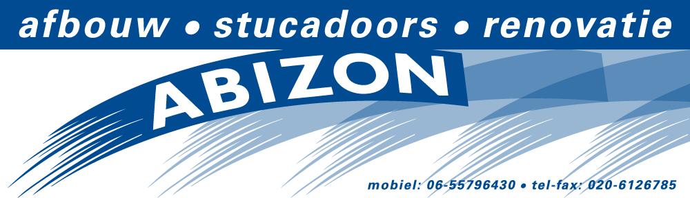 Abizon stucadoors